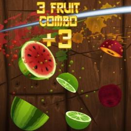 gioco fruit ninja