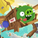 Angry Birds: Bad Piggies