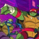 Teenage Mutant Ninja Turtles: Bumper Bros